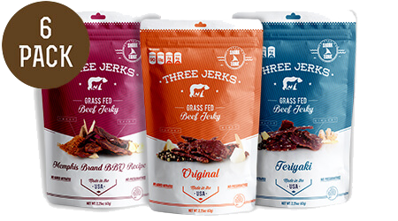 Image of Grass Fed Beef Variety Pack Package