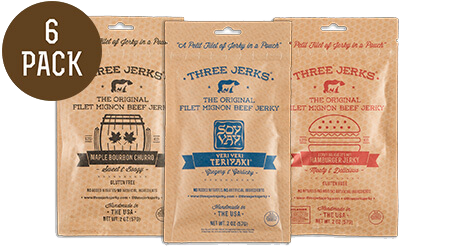 Image of The Mild Variety Pack Package