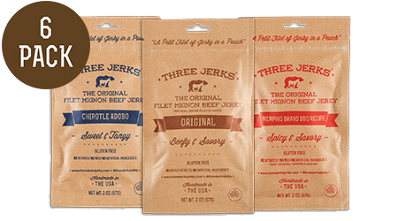 Image of The Spicy Variety Pack Package