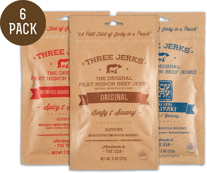Image of Best Sellers Variety Pack Package